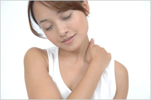 首と自律神経