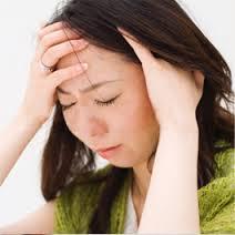 原因不明の頭痛